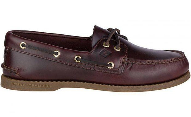 SPERRY - MEN'S ORIGINAL LEATHER BOAT SHOE