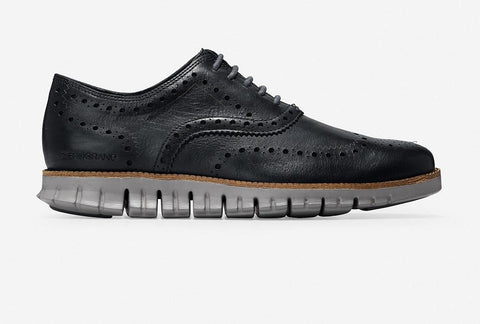 COLE HAAN - ZERO GRAND WINGTIP OXFORD