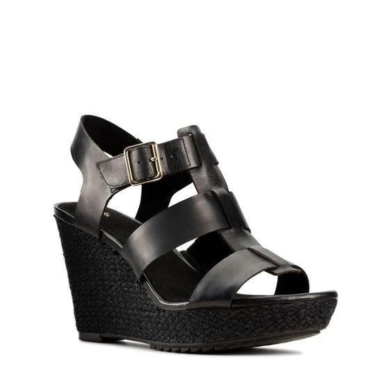 CLARKS- MARITSA 95 GLAD WEDGE