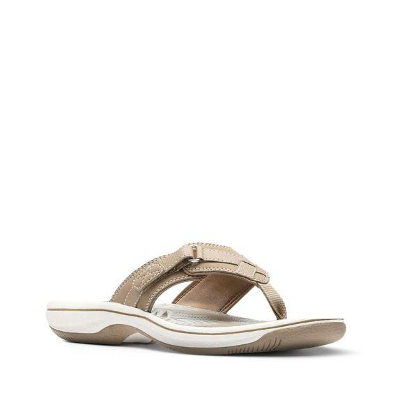 CLARKS- BREEZE SEA SANDAL