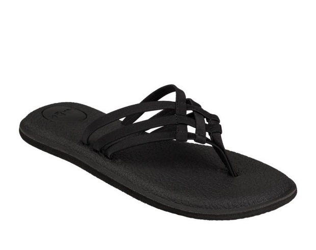 SANUK - WOMEN'S YOGA SALTY