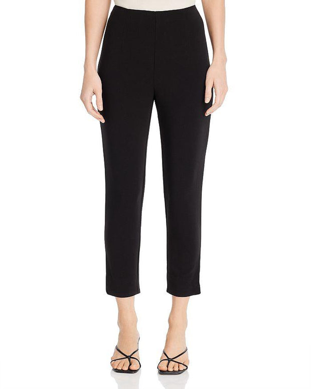 CUPCAKES AND CASHMERE- Veletta High-waist Suit Pants