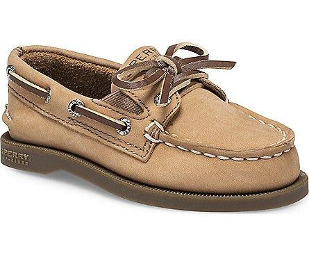 SPERRY- AUTHENTIC ORIGINAL SLIP-ON BOAT SHOE