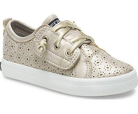 SPERRY- LITTLE KIDS CREST VIBE JUNIOR SNEAKER