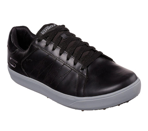 SKECHERS GO GOLF DRIVE 4 LX BLACK SIDE