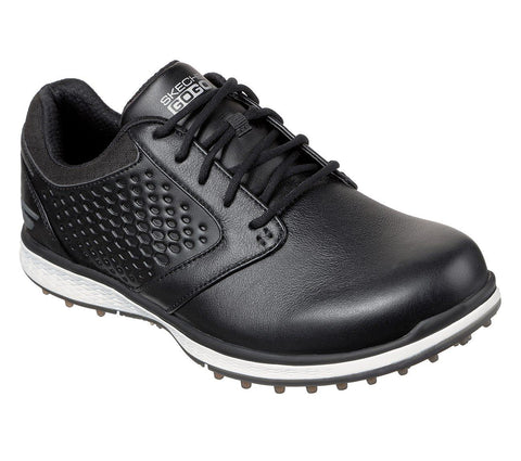 SKECHERS GO GOLF ELITE V.3 DELUXE BLACK SIDE