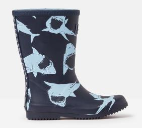 JOULES - ROLL UP WELLIES