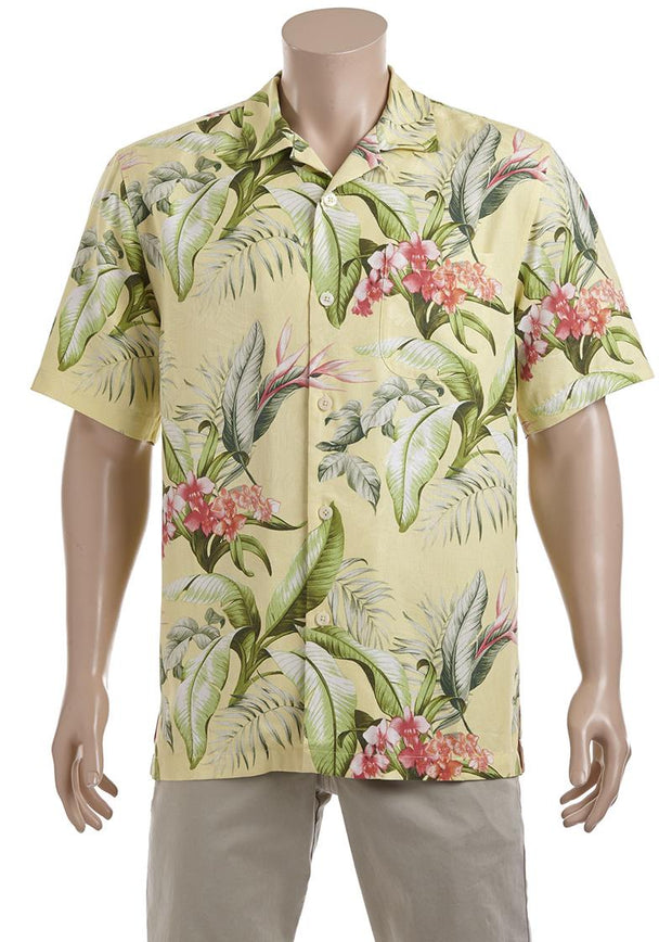 TOMMY BAHAMA - GARDEN OF HOPE AND COURAGE