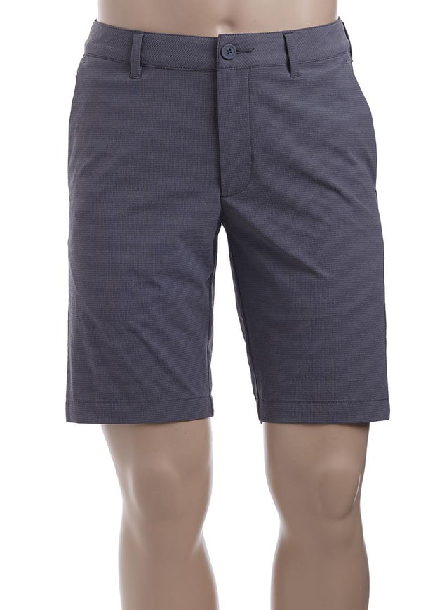 TOMMY BAHAMA CHIP SHOT SHORT FOG GREY