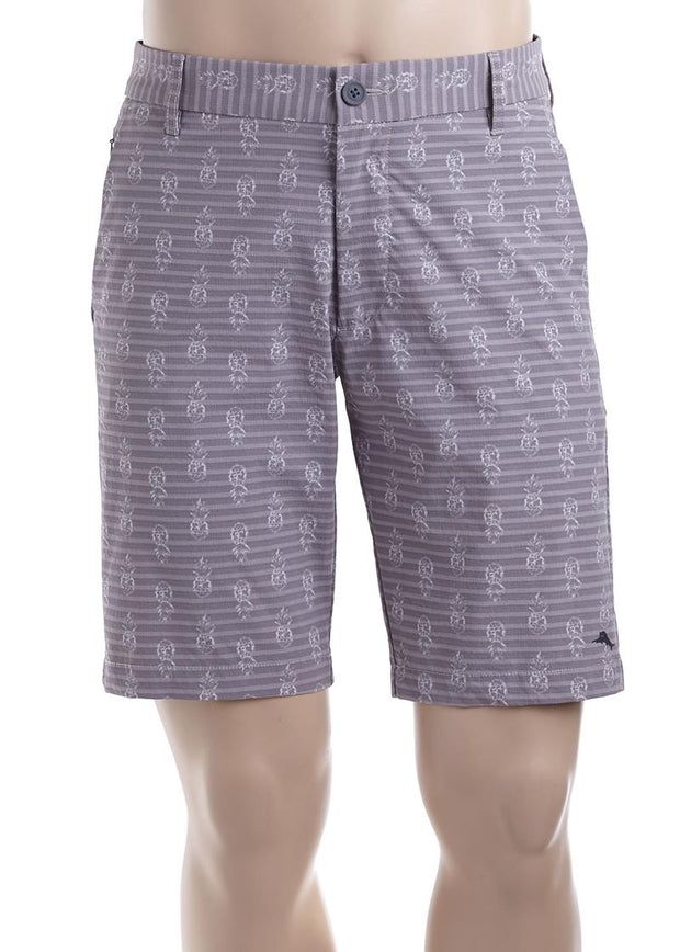 TOMMY BAHAMA PINA PARTY SHORT ARGENT