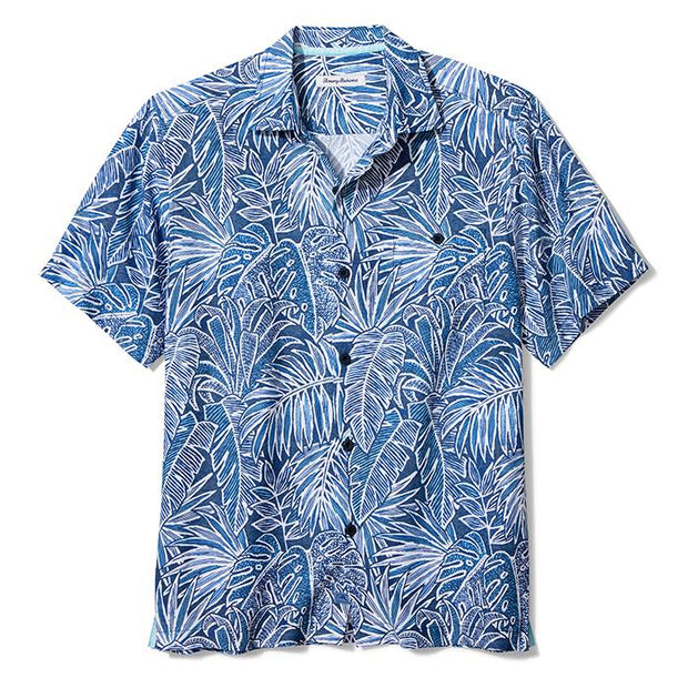 TOMMY BAHAMA - COCONUT POINTS BUTTON UP