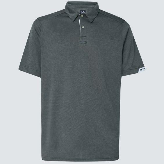 OAKLEY GRAVITY SHORT SLEEVE POLO 2.0