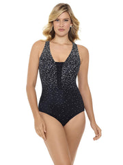 PENBROOKE - SPARKLE DOT ONE PIECE