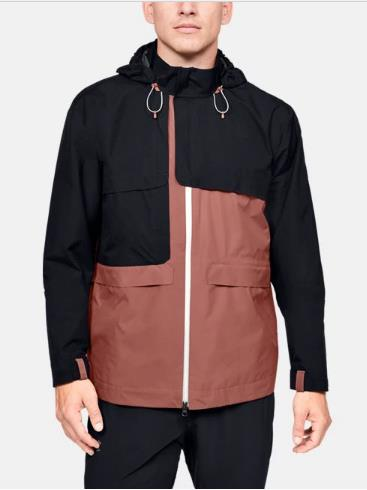 UNDER ARMOUR GORE-TEX® PACLITE® RAIN FRONT