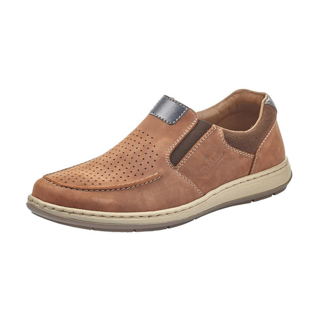 RIEKER - MENS SHOE 17367-24