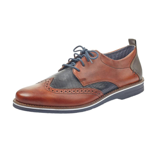 RIEKER - MENS DRESS SHOE 12532-24