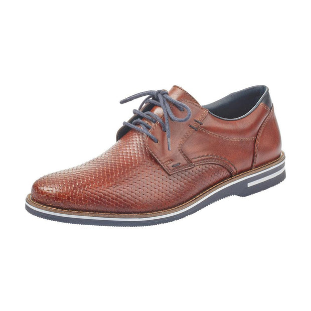 RIEKER - MENS DRESS SHOE 12541-24