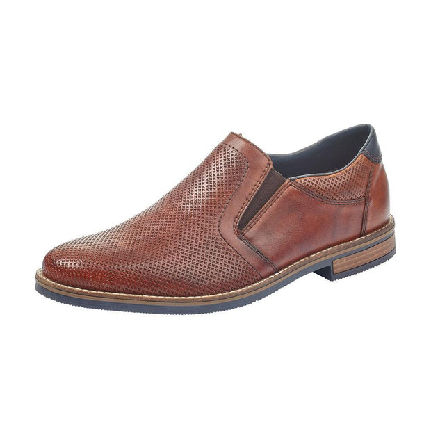 RIEKER - MENS DRESS SHOE 13571-24