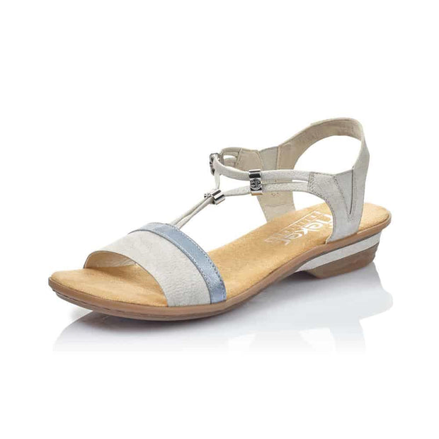 RIEKER LADIES SANDAL