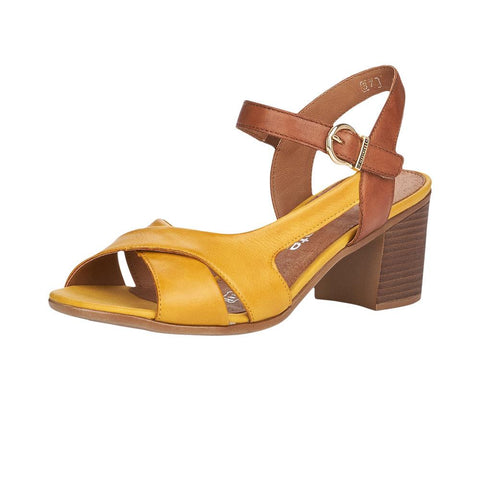 REMONTE - LADIES SANDAL D2151-68