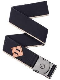ARCADE BELT BLACKWOOD