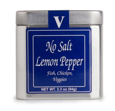 VICTORIA TAYLOR'S - NO SALT LEMON PEPPER
