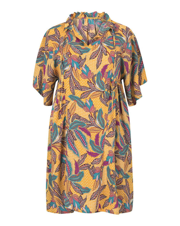 ROSA FAIA - TAHITI DRESS