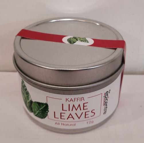 THE EPICENTRE - KAFFIR LIME LEAVES 12G