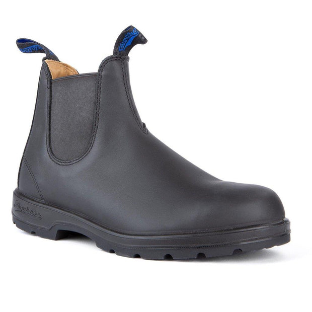 BLUNDSTONE- MEN'S 566- WINTER BLACK