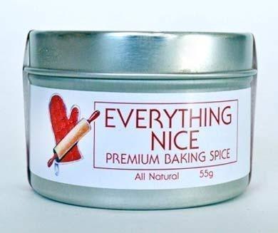 THE EPICENTRE - EVERYTHING NICE BAKING SPICE 55G