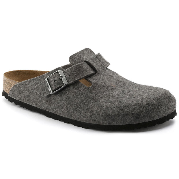 BIRKENSTOCK - MEN'S BOSTON