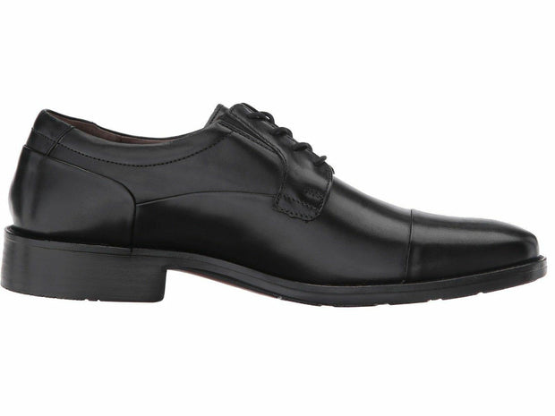 JOHNSTON & MURPHY - LANCASTER CAP TOE