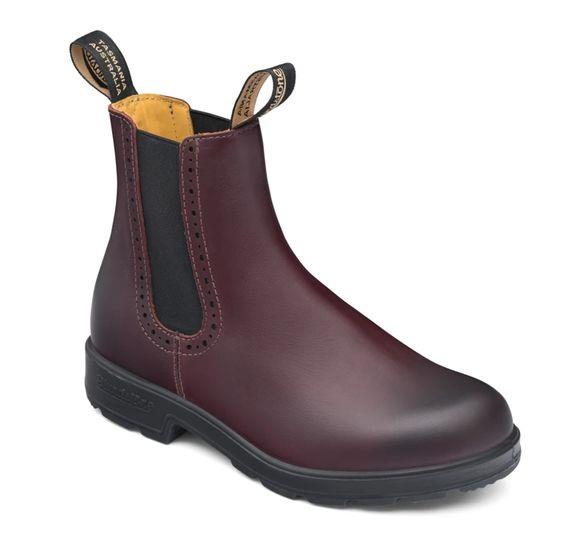 BLUNDSTONE - LADIES 1352 HIGH-TOP CHELSEA BOOT