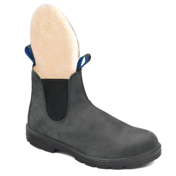 Blundstone- women 1478 - Winter Thermal Rustic Black