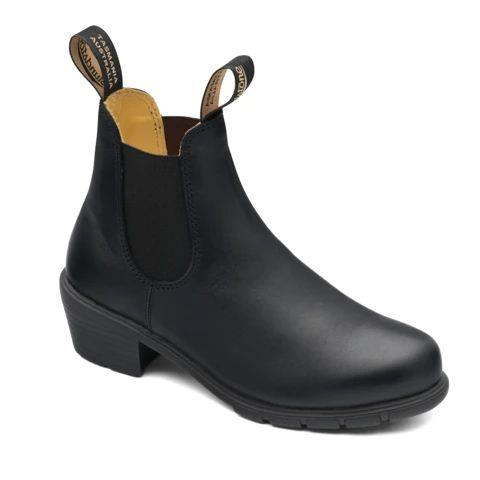 Blundstone- 1671 - Women's Series Heel Black