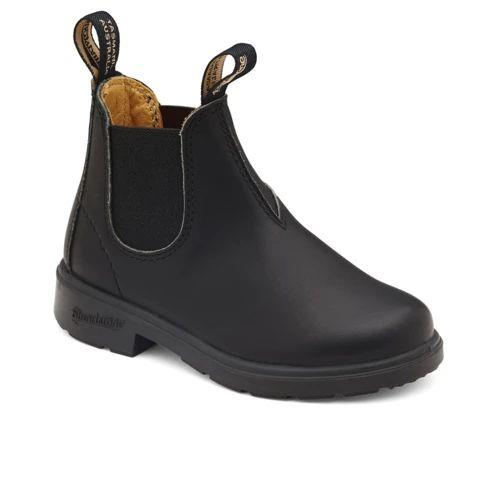 BLUNDSTONE - KIDS 531 BLACK CHELSEA BOOT