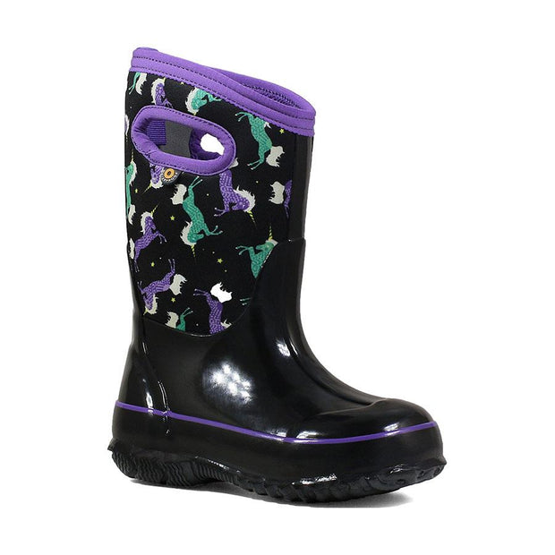 BOGS CLASSIC UNICORN KIDS' WINTER BOOT