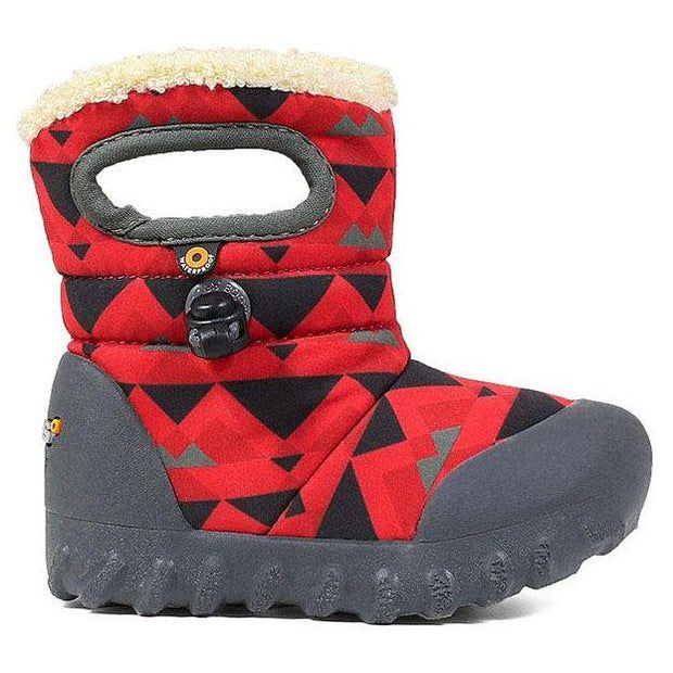 BOGS INFANT B-MOC MOUNTAIN