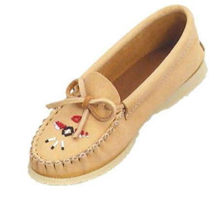 LAURENTIAN CHIEF- 7456 MOCCASINS