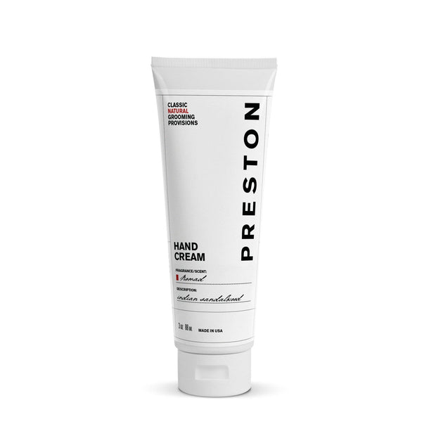 PRESTON HAND CREAM NOMAD
