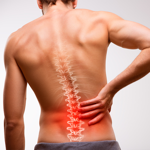 Non-invasive Pain Relief