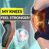 360Strong™ Compression Knee Support (1 Piece)