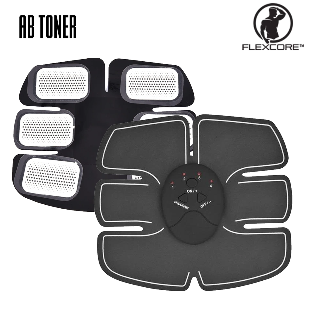 FlexCore™ 6 Pack Abs Toner