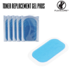 15 Replacement Gel Pads