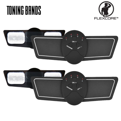 FlexCore™ Toning Bands Arms/Legs
