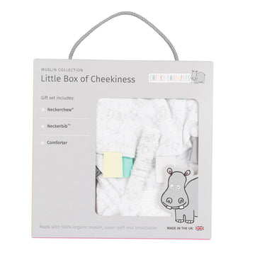 Cheeky Chompers - Little Box of Cheekiness gift pack