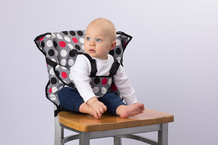 Cozy Cover - Portable Easy Seat High Chair