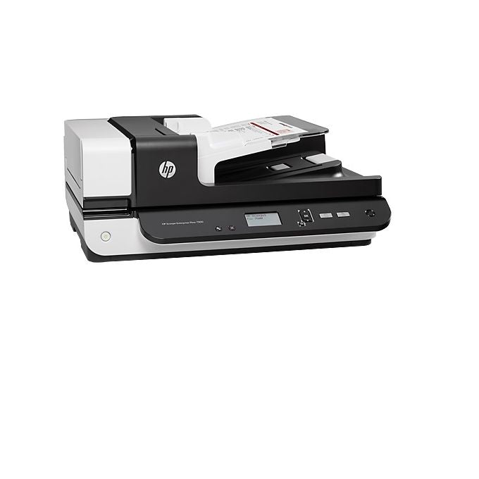 Hp Scanner à Plat HP Scanjet Enterprise Flow 7500 ( L2725B )