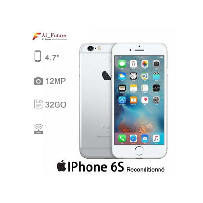 Apple IPhone 6S-4.7