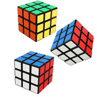 RUBIK'S CUBE DÉVELOPPEUR D'INTELLIGENCE - Multicolore
